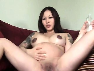 Month Oriental that is small pregnant lactating