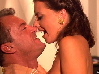 Sexy wife Penny Flame fucked by her best friend's horny husband
