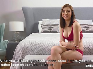 Amazing cutie pleases slim snatch until she is climaxing78GD