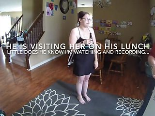 Incredible amateur Amateur, Creampie sex video