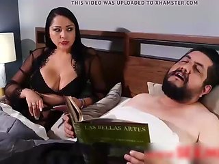 I fucked father&#39s sexy wife show 56