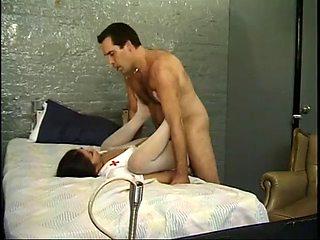 Latina nurse 2