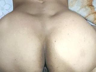 Jasmine indian beauty lovely butt