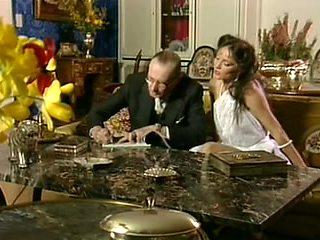 The Favors Of Sophie (1984) FULL VINTAGE PORN MOVIE SCENE