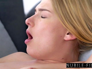 NubileFilms - Lucy Heart Has Seduction On Her Mind