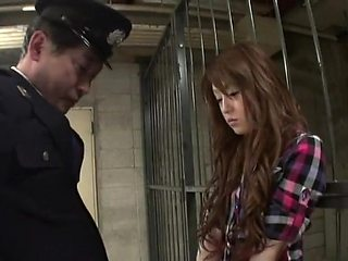 Ria Sakurai Uncensored Hardcore Video with Gangbang, Swallow scenes