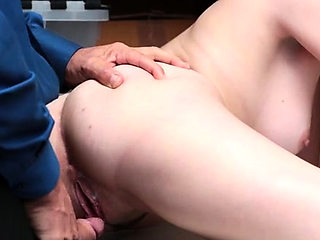 Enticing Joseline Kelly riding prick in front of camera