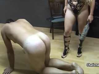 Charisma Gold - Puppy Training For Slave Harry