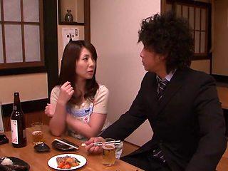 Fabulous Japanese slut Misa Yuuki in Incredible small tits, fingering JAV scene