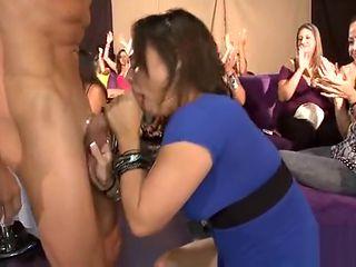 Erotic pecker appreciation