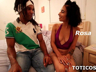 Toticos tiny latina midget pyt dominican teen fucked hard