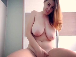 Big tits dutch step mom helps out son