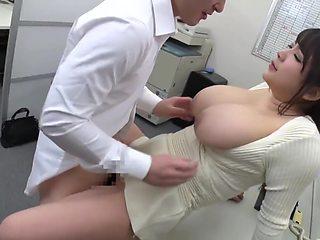 Astonishing sex scene Big Tits hottest watch show