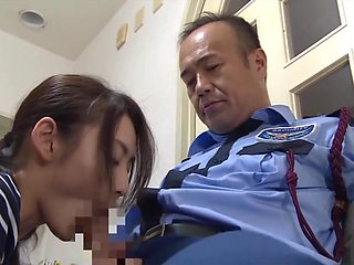 horny japanese daddy