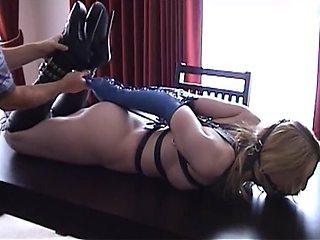 Incredible porn movie Bondage watch , check it