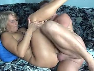 Golden-Haired German mother I'd like to fuck