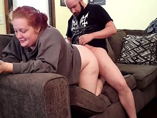Cheating with Slut Prostitute (Doggy style Fuck)