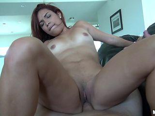 latina getting fucked hard