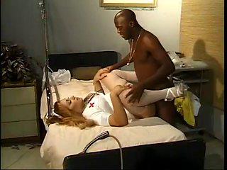 Latina nurse 3