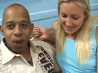 Amazing Reality, Blonde vidéo de sexe
