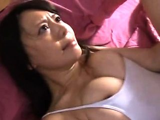 Sexy busty chick Ai Takeuchi enjoys deep fuck