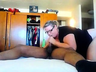 Blonde Mother Part 2 at MomCams net