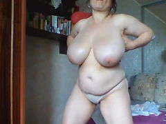 mom with big tits