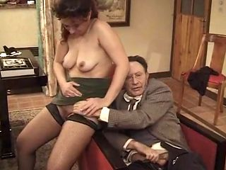 Marie Delvaux Cuckold Family