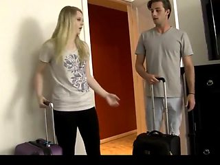 Taboo - family 5 ( brother creampies)