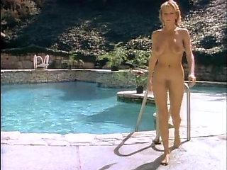 Retro Playboy movie