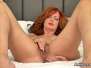 Andi James in What She Wants - Anilos