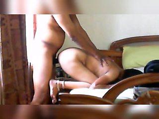 My Sex Slave Rekha the perfect morning fuck