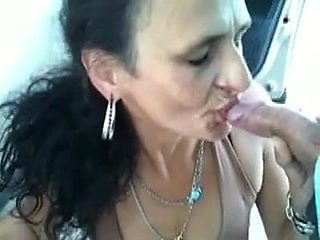 Whore doesn't like cum swallow