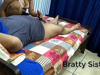Indian Massage Parlor