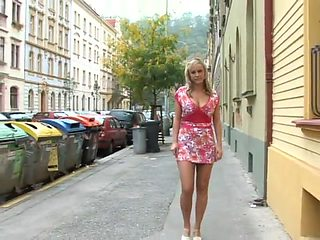 Czech Big Boobs 55