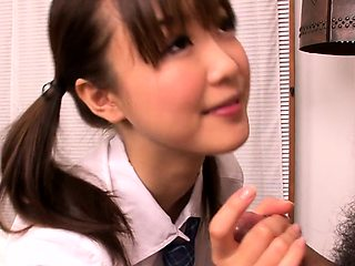 They are so cute Japan schoolgirls Vol 77