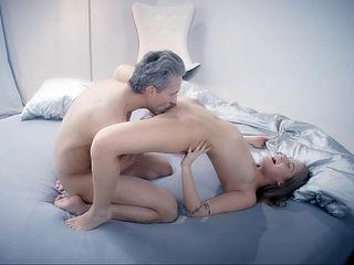 Fetish threesome