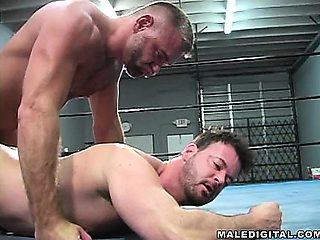 Wrestling Hunks #03