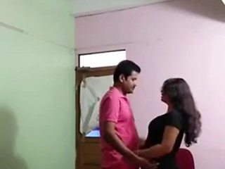 Real indian office sex day 4 (final)