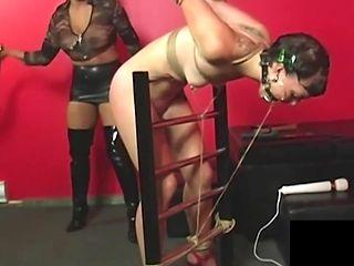 Amazing sex scene High Heels incredible , take a look