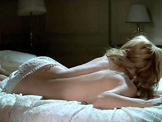 Rosanna Arquette - ''The Big Blue''