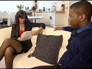 Sarah Beattie - Horny British Housewife