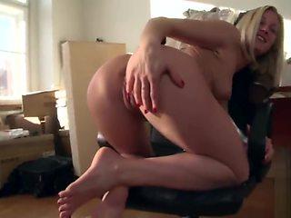 Natural breast sex video featuring Sabrina Taylor and Sabina Taylor