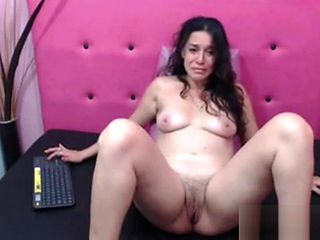 Sex Slave Crying On Skype