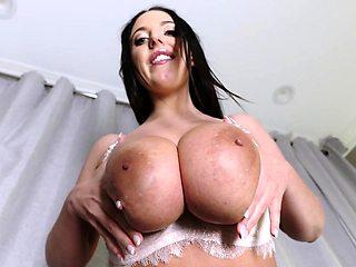 TeamSkeet - Hardcore Big Titty Fucking Compilation