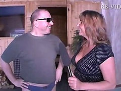 German Swinger Video