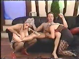 older sluts