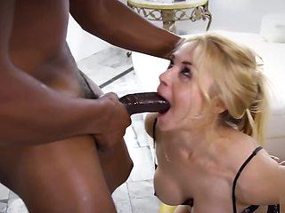 Sarah Vandella - Throated