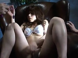Dirty toy stimulation for curvy ass Suzanna