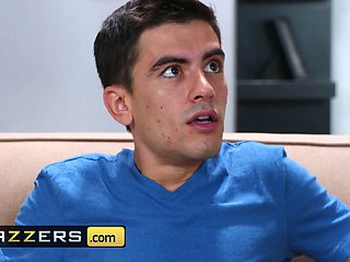 Brazzers Hot And Mean Jeni Angel Ryan Keely You Dont Need A Cock Part 1